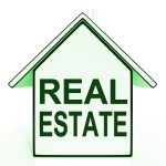 Nákup nemovitosti přes realitní kancelář