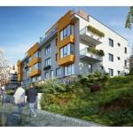 Po promoci a svatbě musí přijít na řadu Praha nové byty