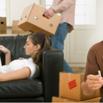 Jak rychle a jednoduše přestěhovat kancelář?