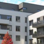 Nové bydlení v Praze 4