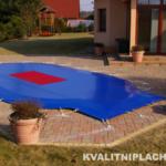 Dokonale čistý bazén