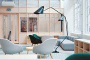 Koronavirová doba a kancelářský nábytek